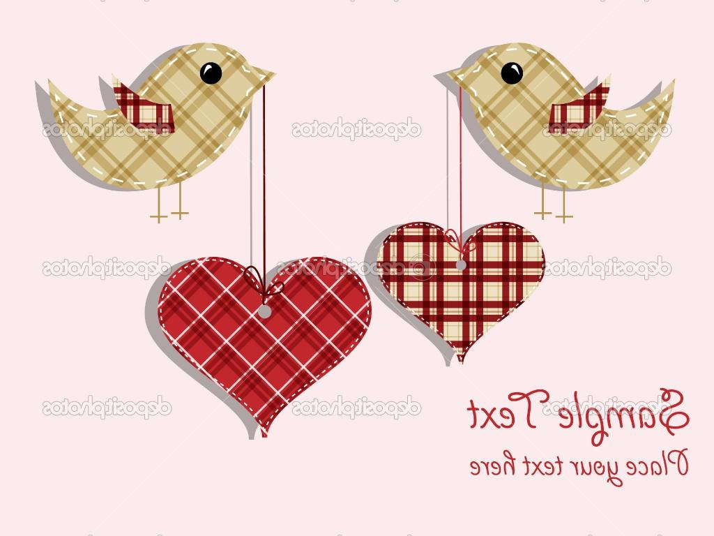 Vector pattern for wedding
