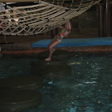 Having fun at Kalahari Water Park in OH 02192012l