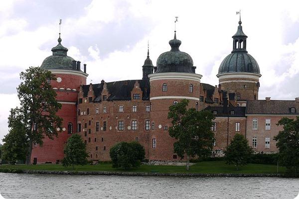 svezia-castello-Gripsholm1