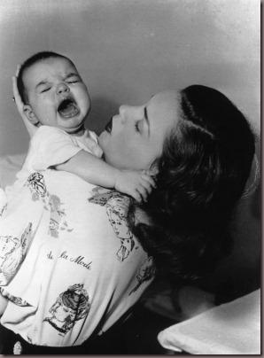 Judy Garland e Liza Minelli
