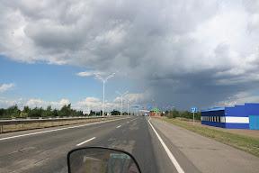Prema oluji