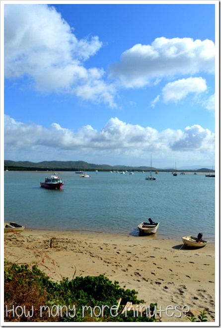 Historic Sites in Cooktown | How Many More Minutes?