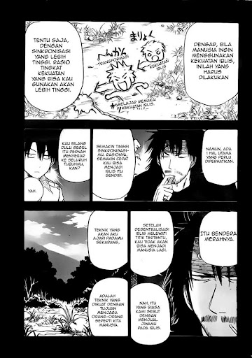 Manga beelzebub 107 manga online 2