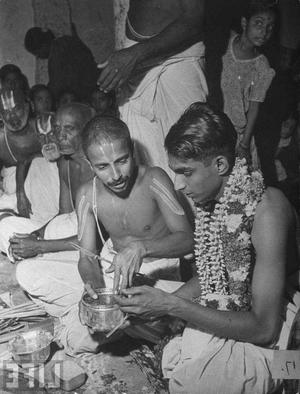 hindu bengali wedding