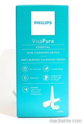 VisaPureAntiBlemishPhilips3