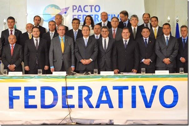reunião pacto federativo_Jane Mara Senado