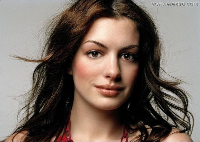 Anne Hathaway20.