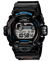 Casio G Shock : GWX-8900