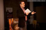 Se realizaron las pruebas eliminatorias del Concurso Internacional de Guitarra Alhambra para Jóvenes. Acto después, José Luis Ruiz del Puerto presentó el Concierto Extraordinario.