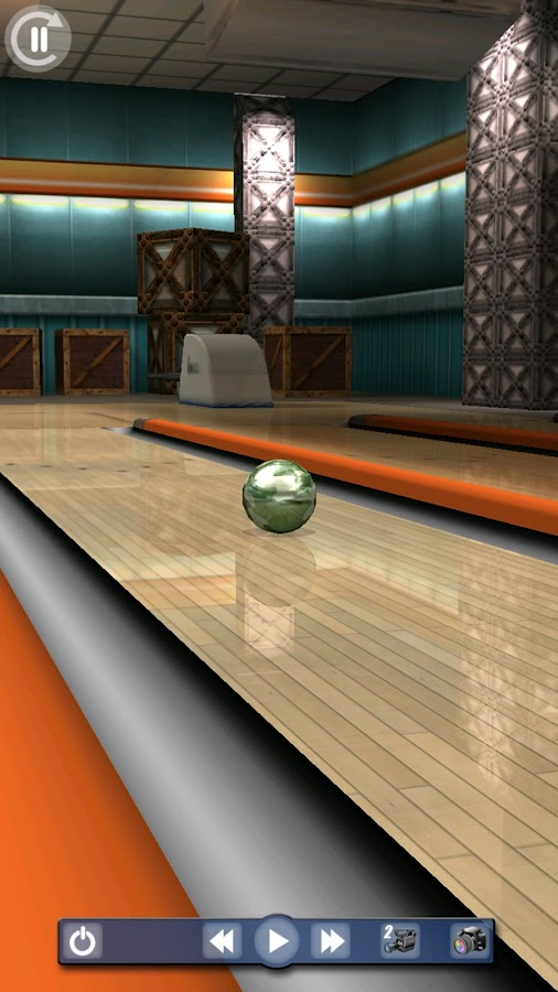 My Bowling 3D Screenshot 5
