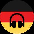 App German Listening apk for kindle fire