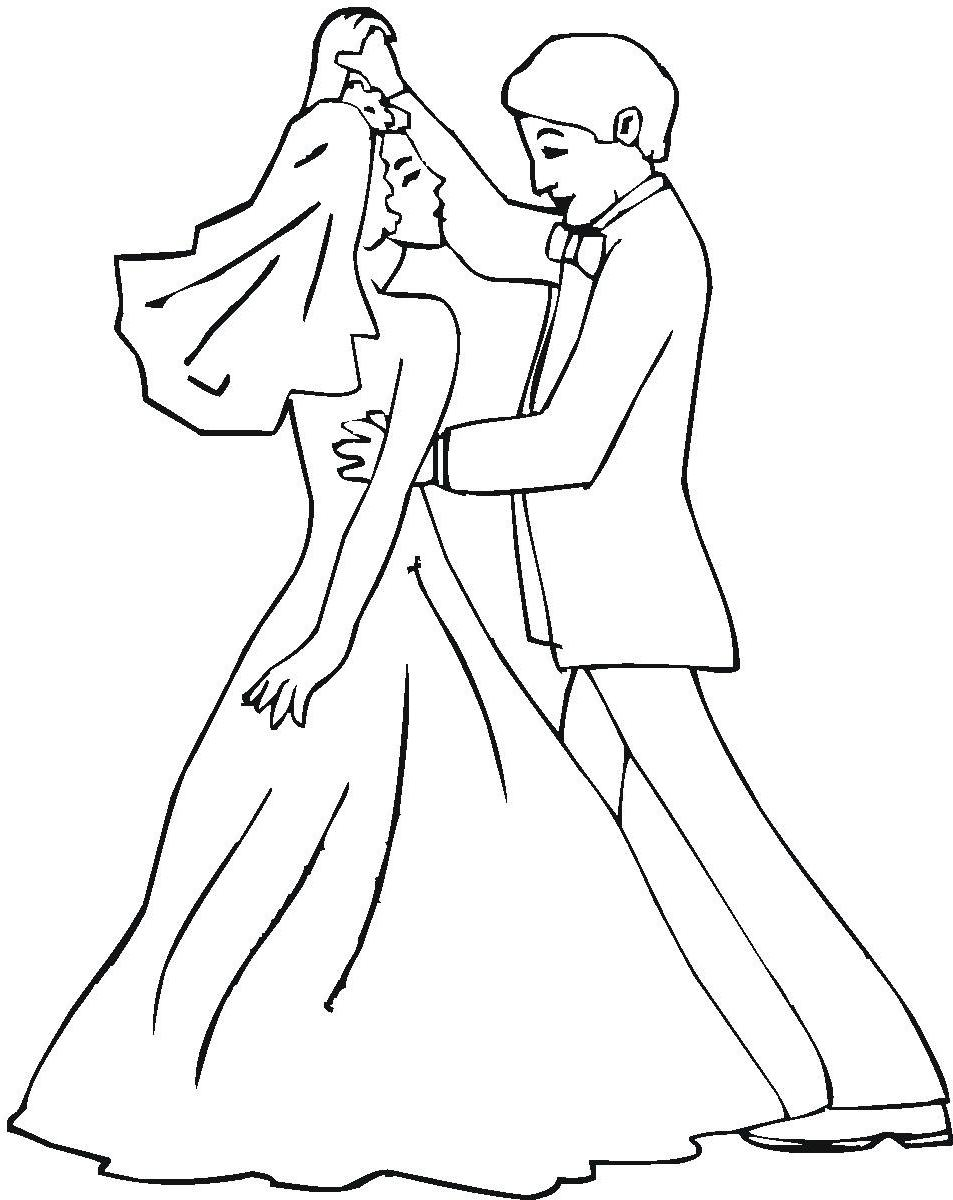Charly Brown Wedding Song