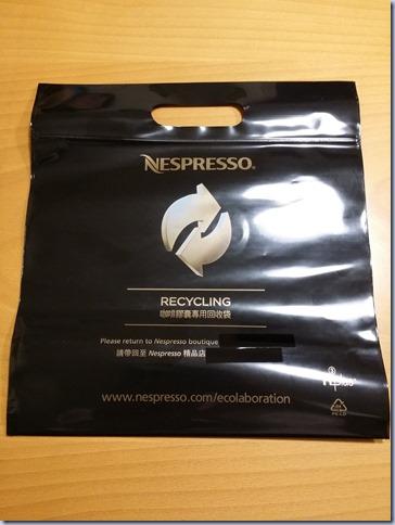 nespresso Capsules膠囊咖啡0004