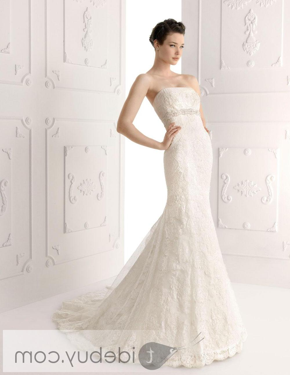 Wedding Dresses 2012 New