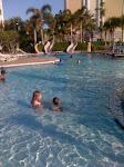 Kids at a hotel pool in Orlando FL 06032011-02
