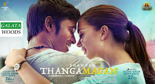 Thangamagan Hit Or Flop : Does Dhanush Satisfy His Fans From First Day First Show