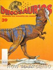 P00039 - Dinosaurios #39
