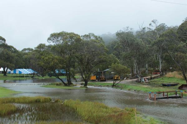 corin river