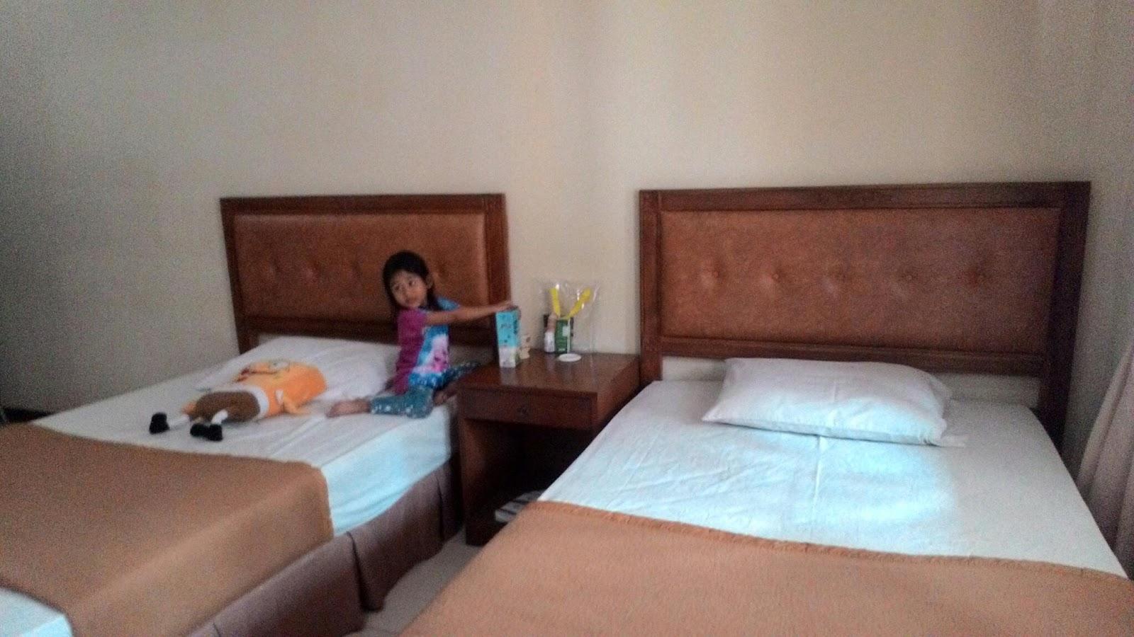 Catatan Hati Berlibur Di Resort Prima Anyer