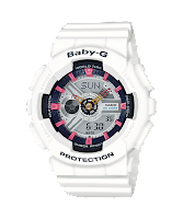 Casio Baby G : BA-110SN-7A