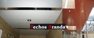 Techos en Adra