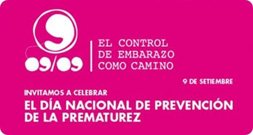 prevención prematurez