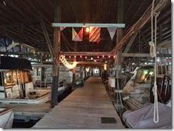 olderson dock lights
