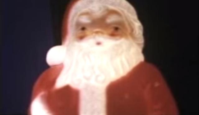 Tim Sullivan A Christmas Treat