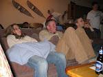 Melissa, Kyle and Eric enjoy an actual funny SNL