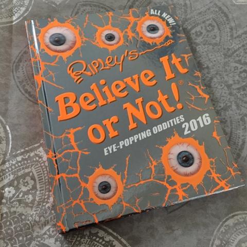 ripleys believe it or not 2016