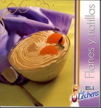LECHERA FLANES