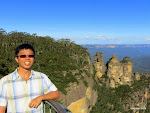 Three Sisters, Blue Mountains National Park  [2013]