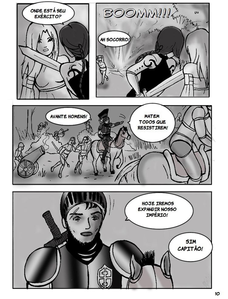 Falcon 2 - Página 10
