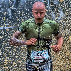 by Dragan Rakocevic - Sports & Fitness Running
