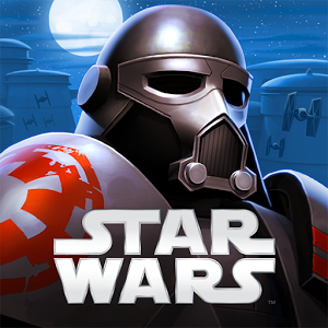 Star Wars: Uprising v0.2.0