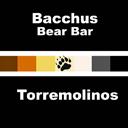 Bacchus bear bar Torremolinos