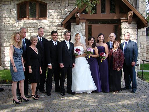 Drolet Wedding - Sep 5 10