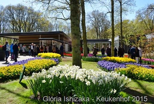 1 .Glória Ishizaka - Keukenhof 2015 - 13
