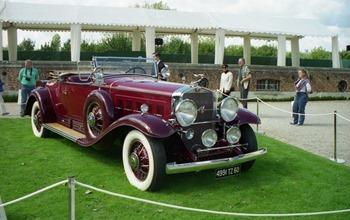 1995.09.09-121.26 Cadillac 452 Sixteen 1930