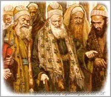Fariseus Mentirosos