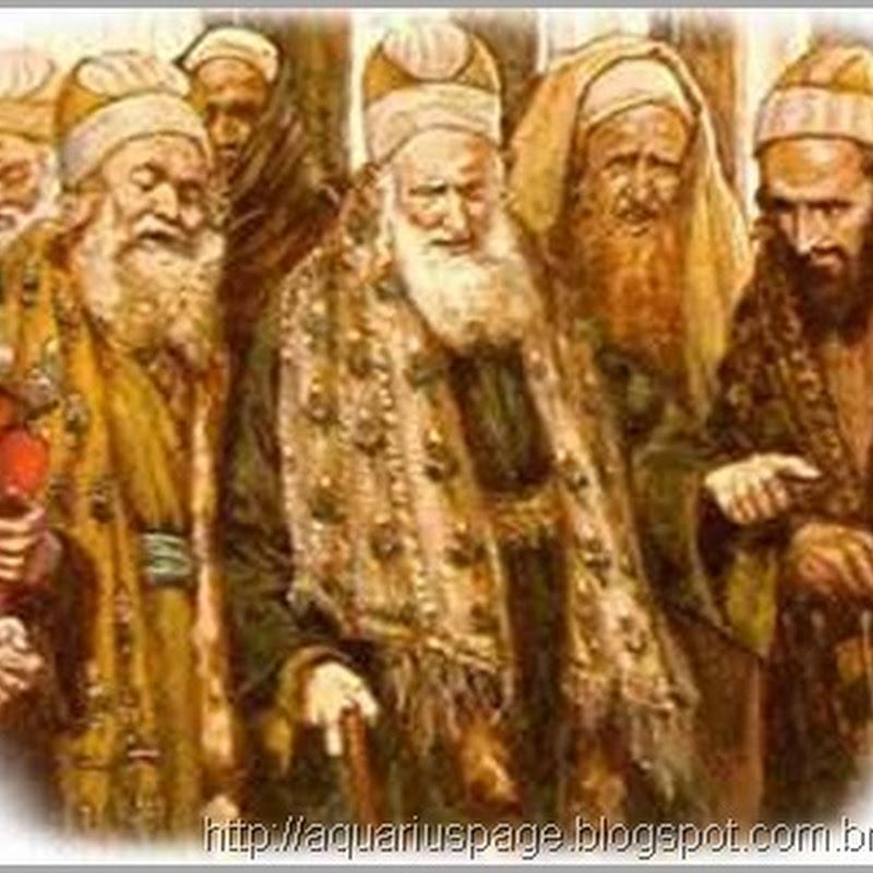A Mentira dos Fariseus e a inspiração divina da Bíblia