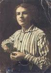 Maria Leonarda Johanna Serné * 3 oktober 1897 te Haarlem † 12 december 1939 te Haarlem