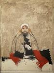 Carlo Mattioli | Ritratto di Anna | 1977