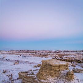 Bisti Badlands by Jon Foley - Landscapes Travel