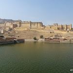 Jaipur : Amber Palace
