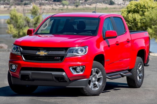 2016 Chevrolet Colorado Diesel Release Date Review Car Price Concept