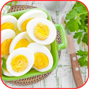 Download Hard Boiled Egg Diet Recipes : Boil Egg Diet App for Windows Phone