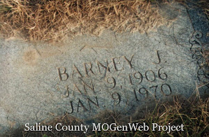 Barney Burks