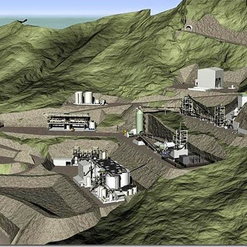 mining, gold, copper