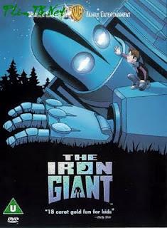 Robot Khổng Lồ - The Iron Giant